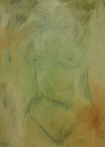 """Self"" by Elizabeth Moga, M.B.A."